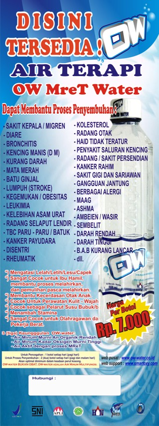 OW-water.co.id | Web Support OW water |Air Kesehatan |Air Minum ...
